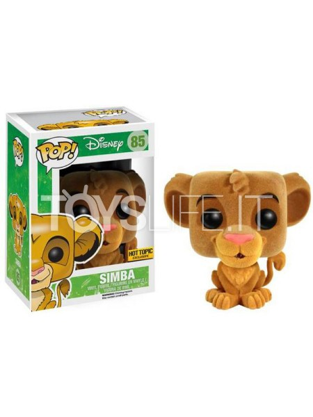 Funko-Pop-Lion-King-Flocked-Simba-toyslife-icon