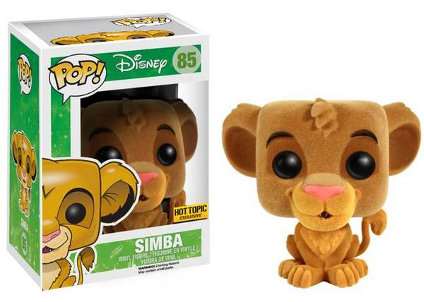 Funko-Pop-Lion-King-Flocked-Simba-toyslife