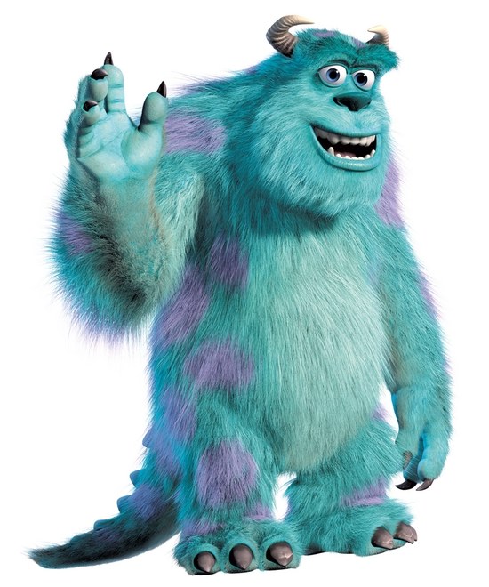 James-p-sulley-sullivan