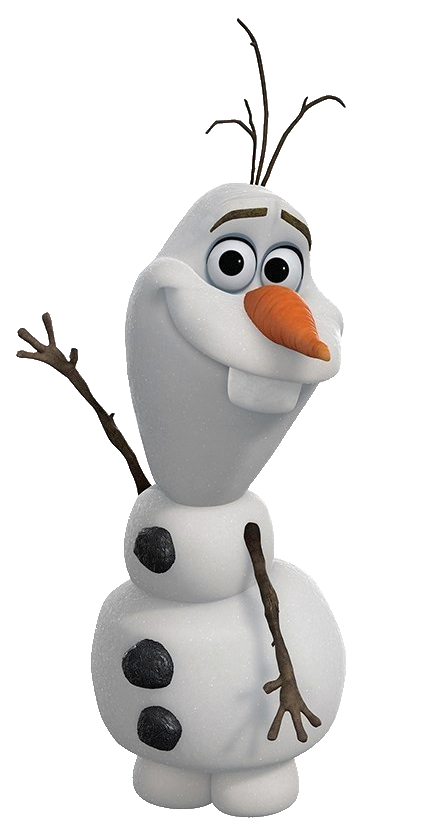 Olaf_transparent