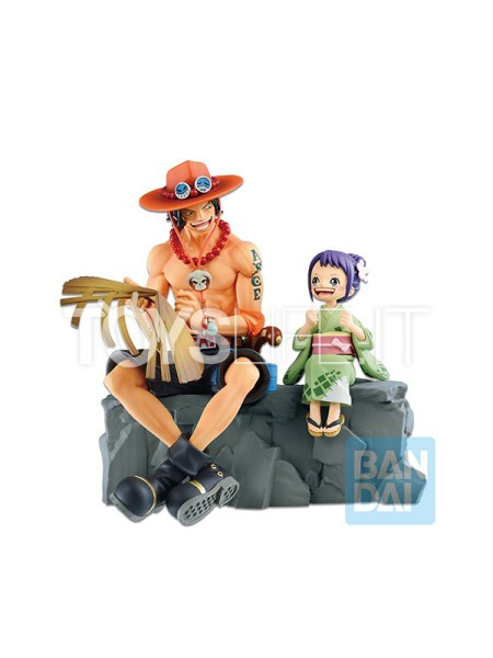 bandai-one-piece-ichibansho-portgas-d-ace-and-otama-memorial-vignette-toyslife-icon