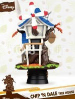 beast-kingdom-disney-summer-series-chip'n-dale-tree-house-pvc-diorama-toyslife-02