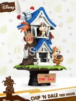 beast-kingdom-disney-summer-series-chip'n-dale-tree-house-pvc-diorama-toyslife-03