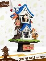 beast-kingdom-disney-summer-series-chip'n-dale-tree-house-pvc-diorama-toyslife-03