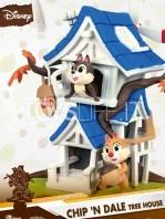 beast-kingdom-disney-summer-series-chip'n-dale-tree-house-pvc-diorama-toyslife-04