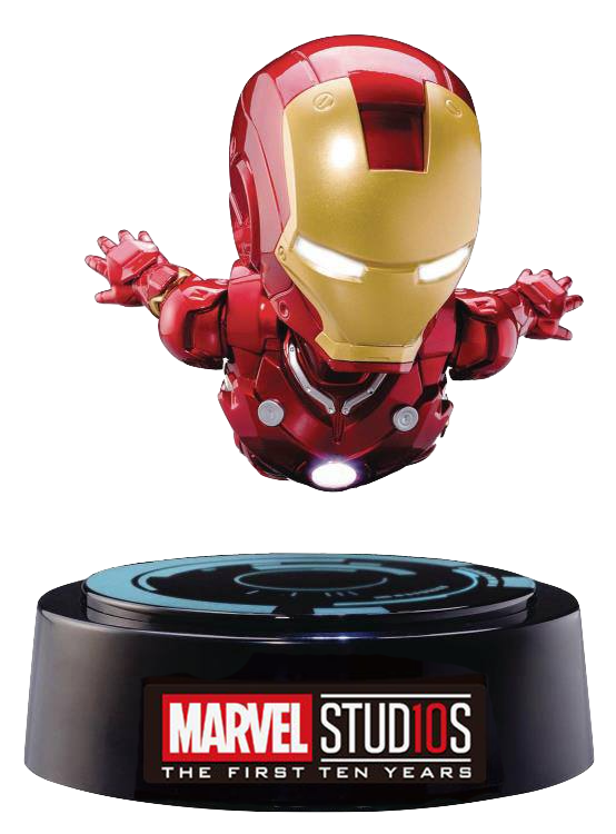 beast-kingdom-ironman-3-mark-3-ten-years-edition-floating-figure-toyslife