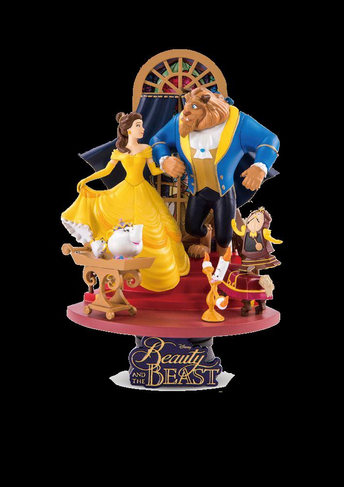 beast-kingdom-toys-disney-beauty-and-the-beast-diorama-toyslife