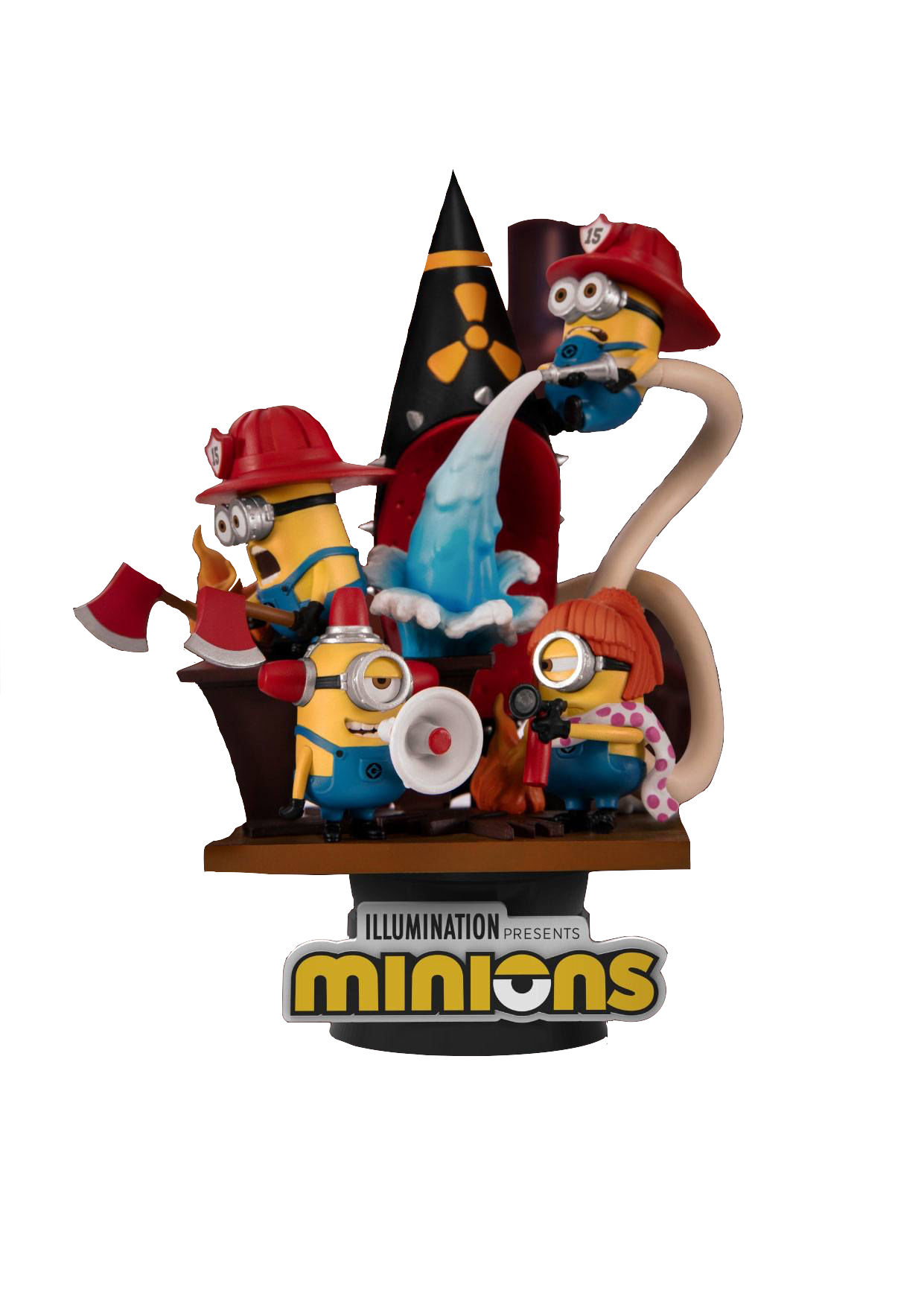 beast-kingdom-toys-minions-fire-fighters-pvc-diorama-toyslife