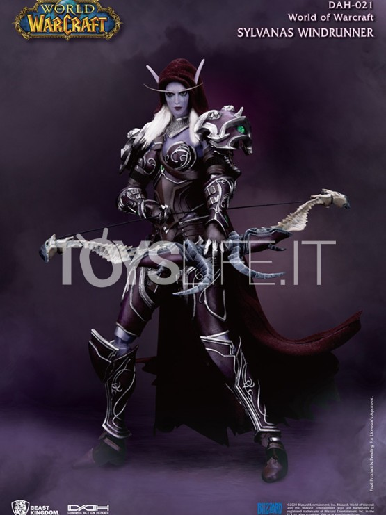 beast-kingdom-toys-world-of-warcraft-battle-for-azeroth-sylvanas-winderunner-1:9-figure-toyslife-icon