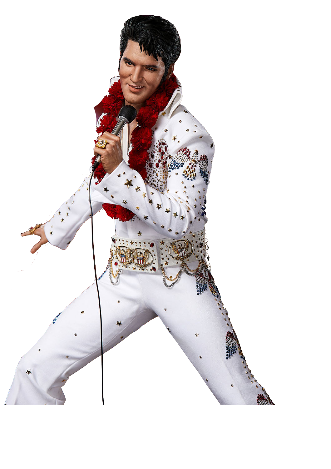 blitzway-superb-scale-elvis-presley-1:4-statue-toyslife