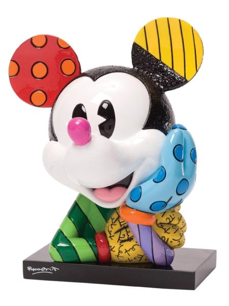 britto-mickey-bust