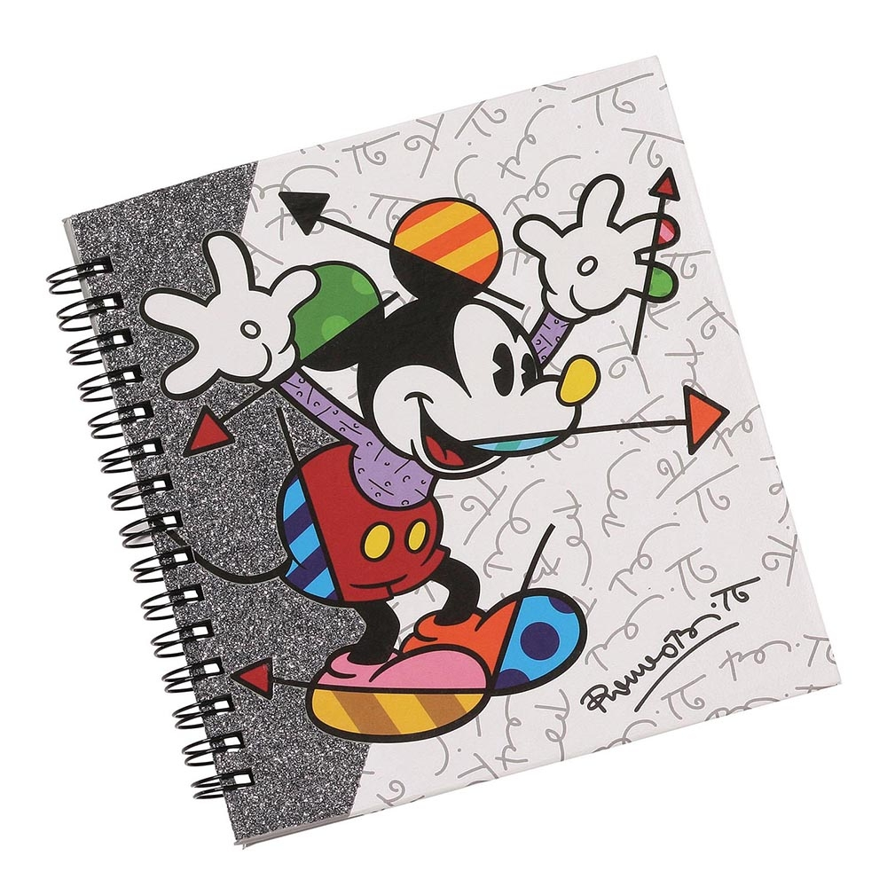 britto-mickey-with-arrows-notebook-toyslife