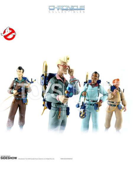 chronicle-collectibles-the-real-ghostbusters-statue-set-toyslife-icon