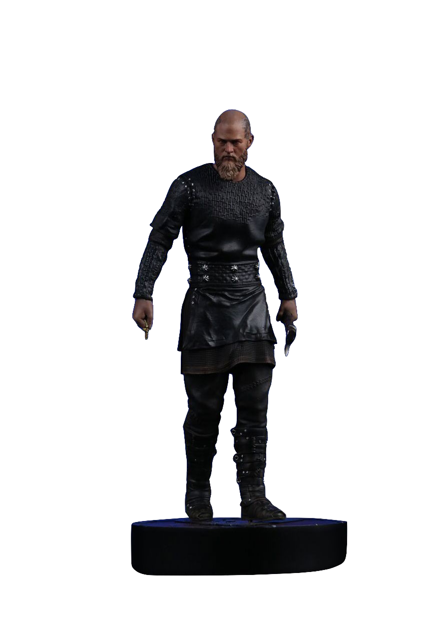 chronicle-collectibles-vikings-king-ragnar-statue-toyslife