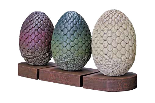 dark-horse-dragon-eggs-bookends-toyslife
