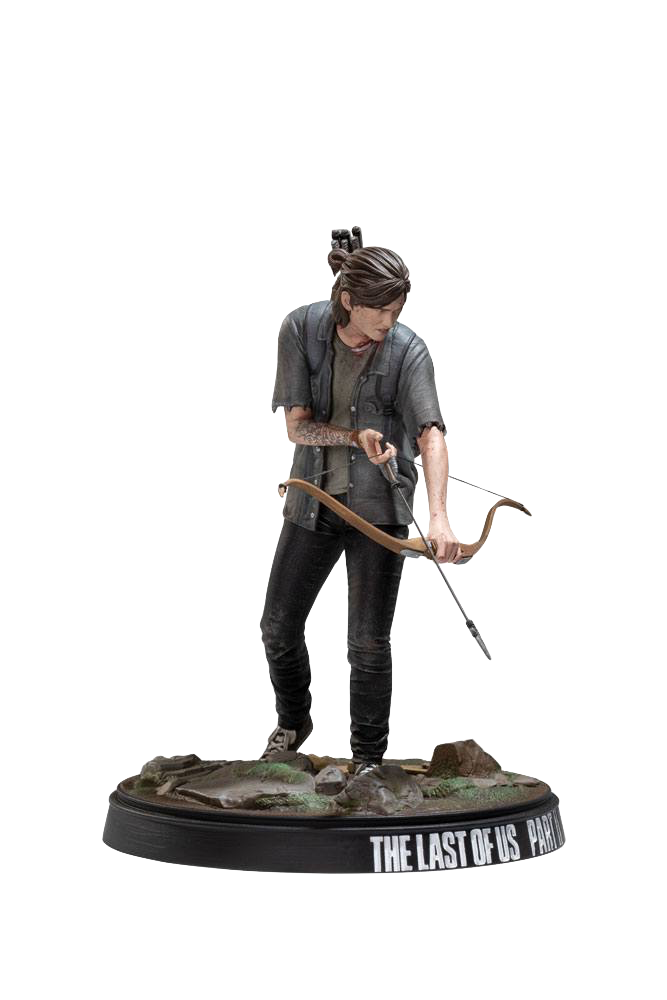 dark-horse-last-of-us-part-2-ellie-with-bow-pvc-statue-toyslife