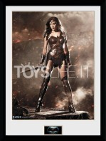 dawn-of-justice-framed-poster-wonder-woman-toyslife
