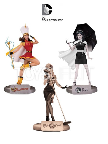 dc-bombshells-mary-shazam-death-and-black-canary-sepia-statue-toyslife-icon