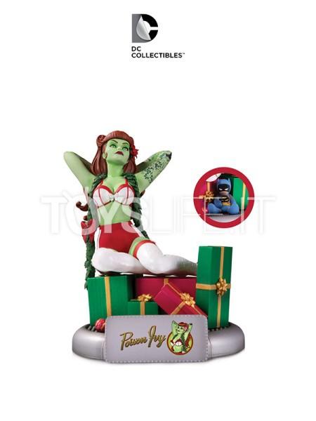 dc-bombshells-poison-ivy-christmas-statue-toyslife-icon