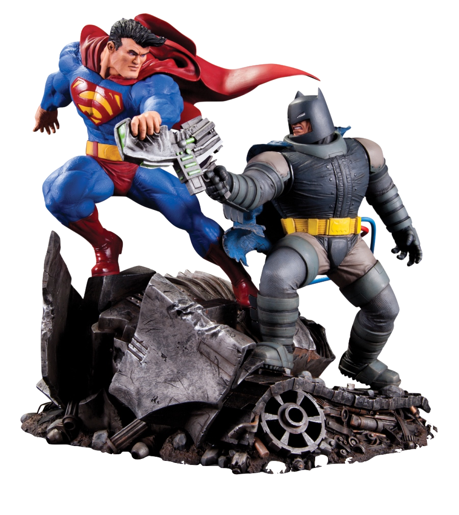 dc-comics-batman-vs-superman-mini-statue-toyslife