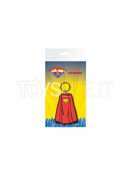 dc-comics-superman-rubber-keychain-toyslife-icon