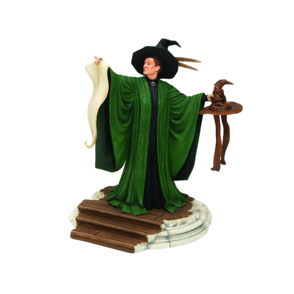 department56-harry-potter-minerva-mcgonagall-year-one-statue-toyslife