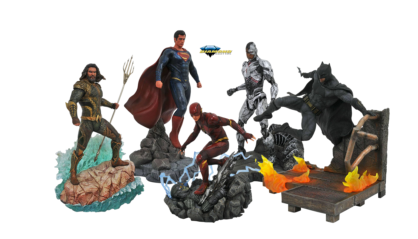 diamond-select-dc-justice-league-movie-pvc-statue-set-toyslife