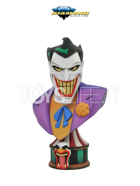 diamond-select-legends-in-3d-batman-the-animated-series-the-joker-1:2-bust-toyslife-icon