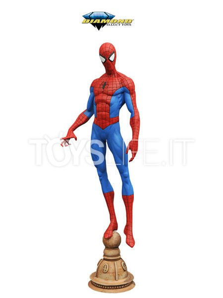 diamond-select-marvel-gallery-spiderman-pvc-statue-toyslife-icon