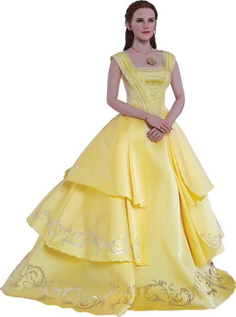 disney-beauty-and-hot-toys-the-beast-belle-sixth-scale-figure-toyslife