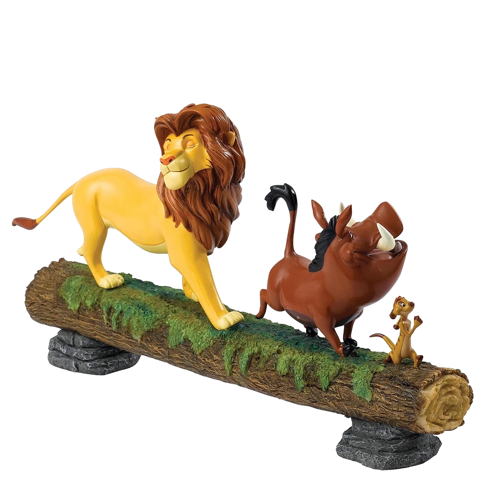 disney-enchanting-the-lion-king-simba-pumbaa-&-timon-hakuna-matata-toyslife