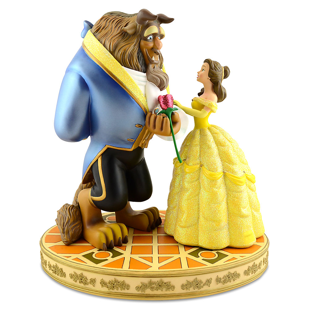 disney-parks-authentic-beauty-and-the-beast-toyslife