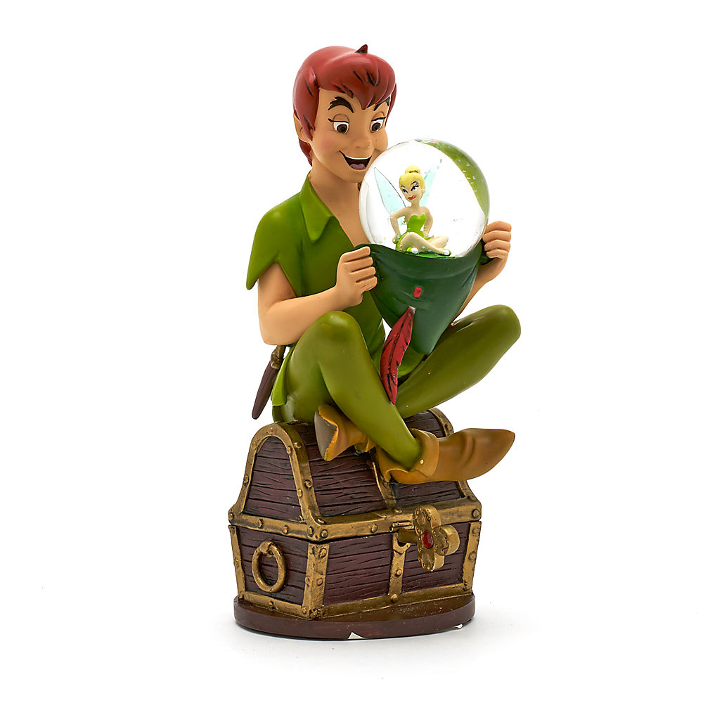 disney-parks-authentic-peter-&-tinkerbell-snowglobe-toyslife