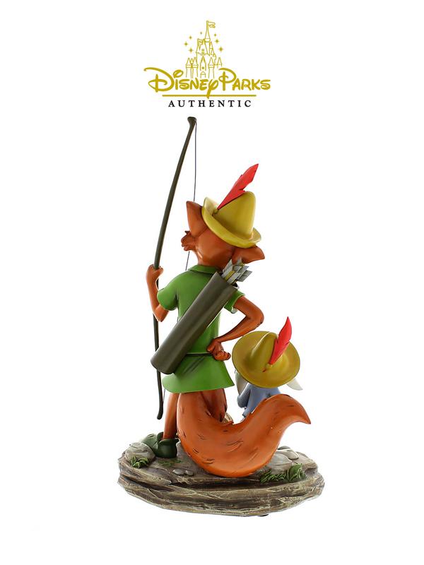 Disneyparks Authentic Robin Hood Figure Toyslife