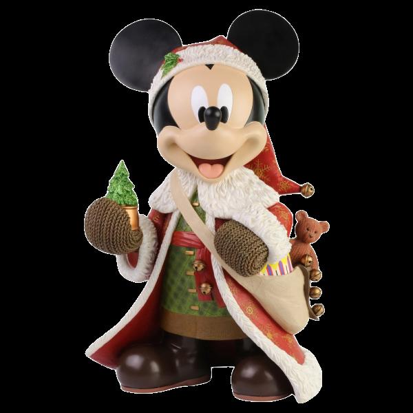 disney-showcase-christmas-mickey-statement-big-statue-toyslife