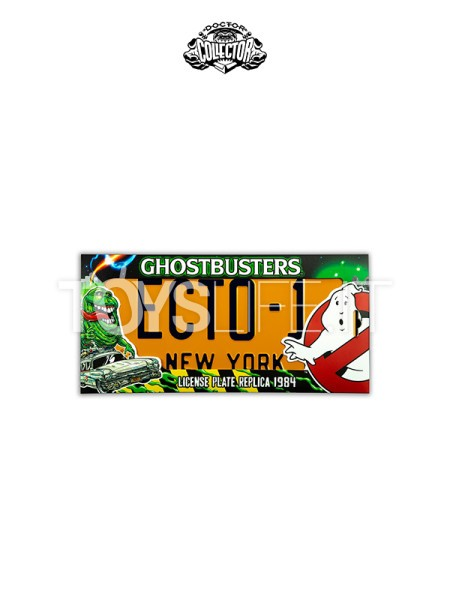 doctor-collector-ghostbusters-ecto-1-metal-plate-replica-toyslife-icon
