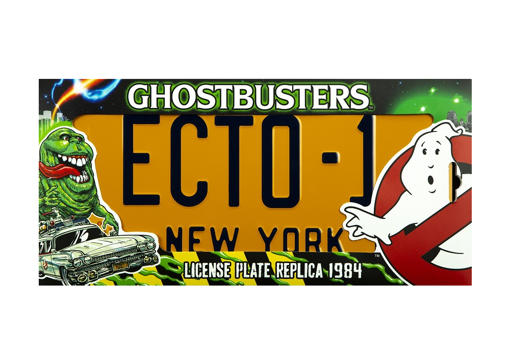 doctor-collector-ghostbusters-ecto-1-metal-plate-replica-toyslife