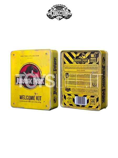 doctor-collector-jurassic-park-welcome-kit-amber-version-limited-toyslife-icon