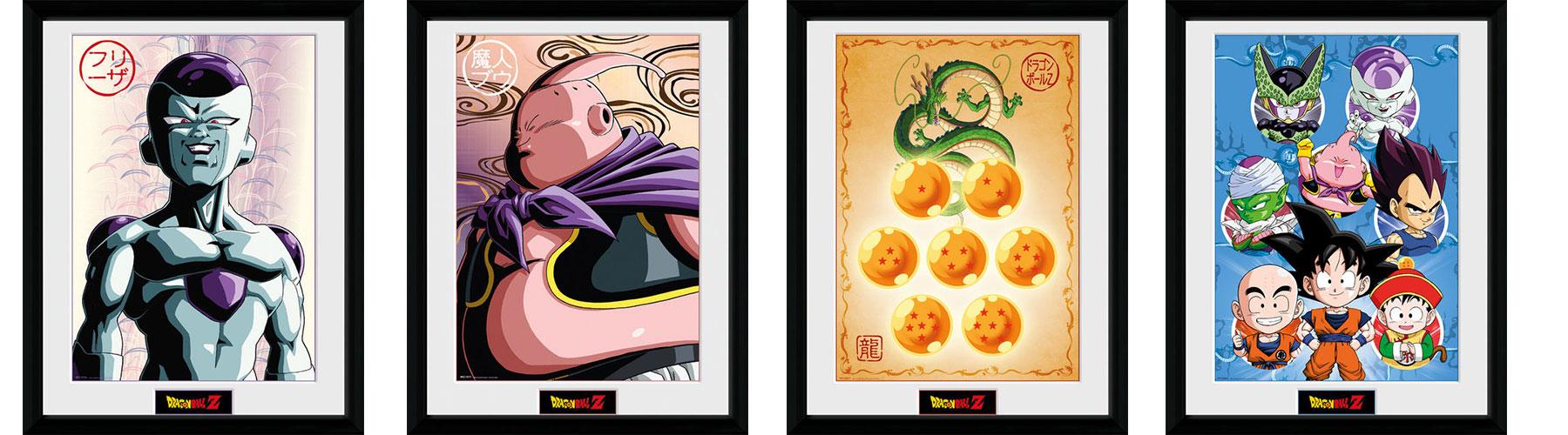 dragonball-framed-poster-toyslife