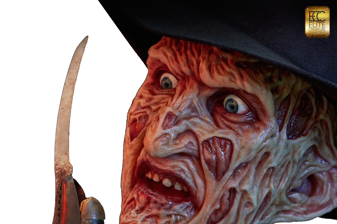 elite-collectibles-nightmare-on-elm-street-lifesize-bust-toyslife