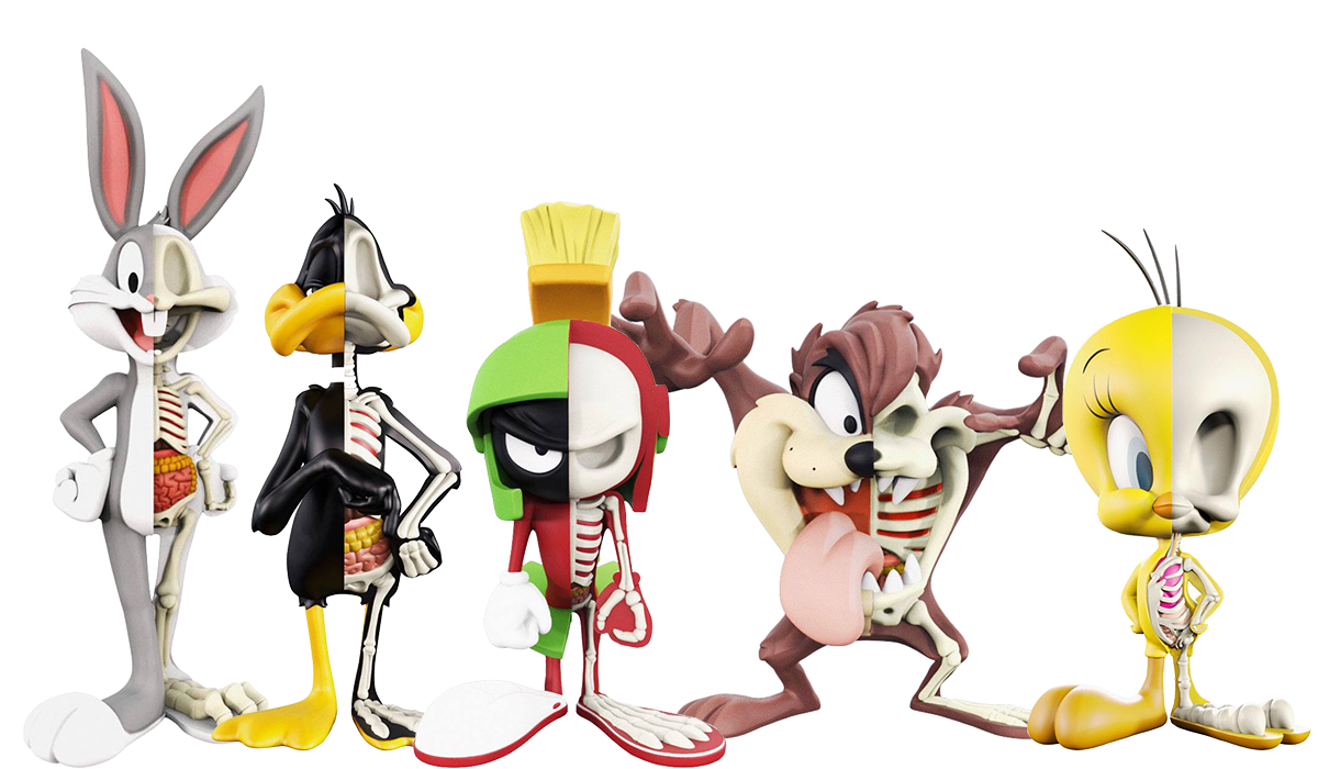 fame-master-enterprise-looney-tunes-xxray-figure-toyslife