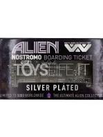 fanattik-alien-nostromo-ticket-silver-plated-replica-toyslife-01