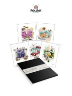 fanattik-harry-potter-hogwarts-express-limited-art-print-set-toyslife-icon