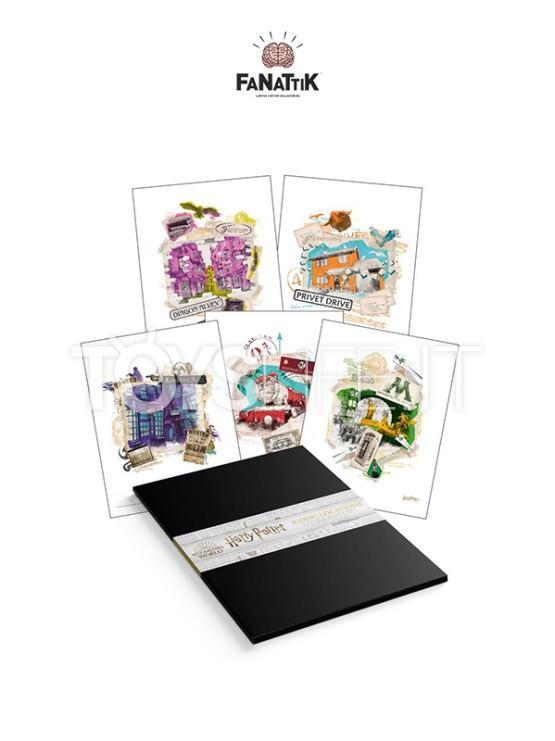 fanattik-harry-potter-hogwarts-express-limited-art-print-set-toyslife-icon
