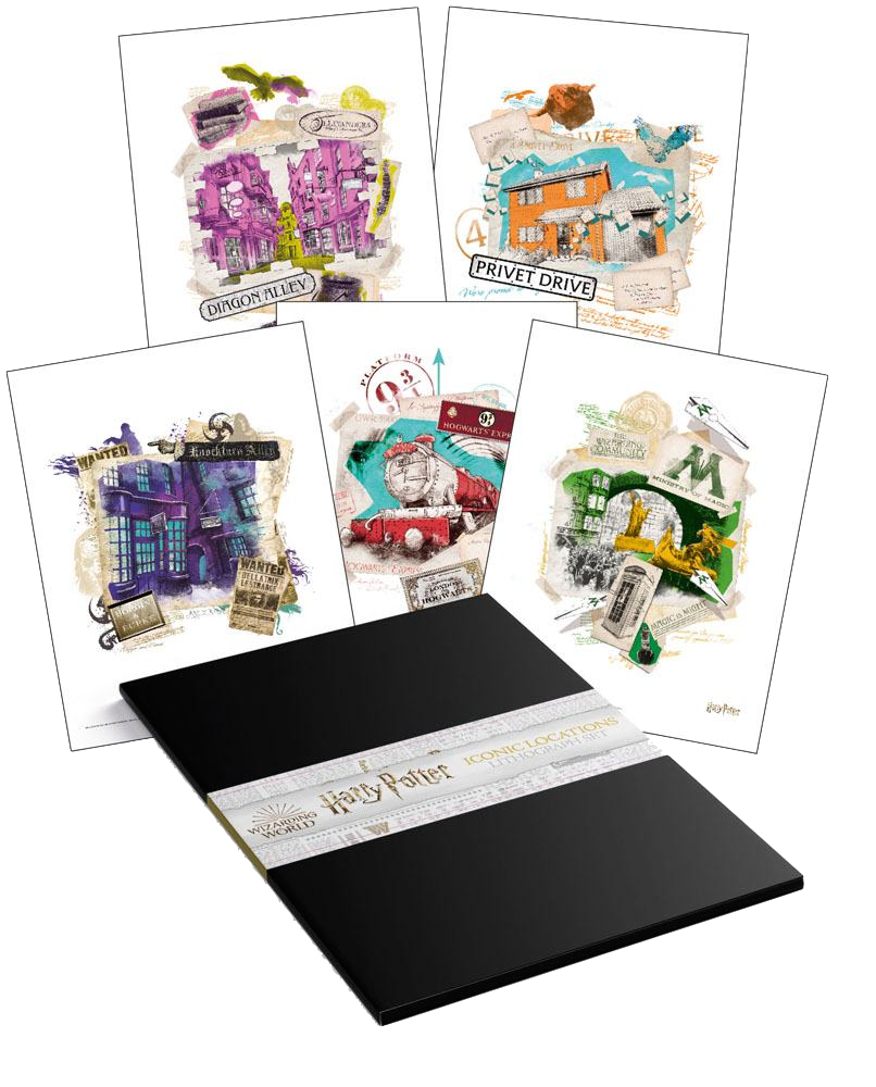 fanattik-harry-potter-hogwarts-express-limited-art-print-set-toyslife