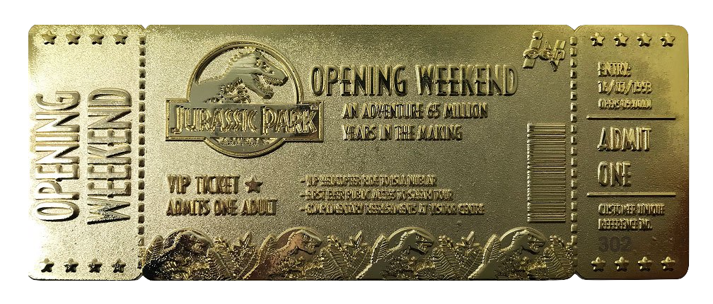 fanattik-jurassic-park-weekend-golden-ticket-gold-plated-replica-toyslife