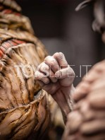 figurama-attack-on-titan-eren-vs-armored-titan-exclusive-statue-toyslife-07