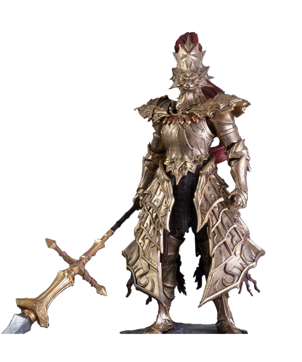 first4figures-dark-souls-drago-slayer-ornstein-toyslife