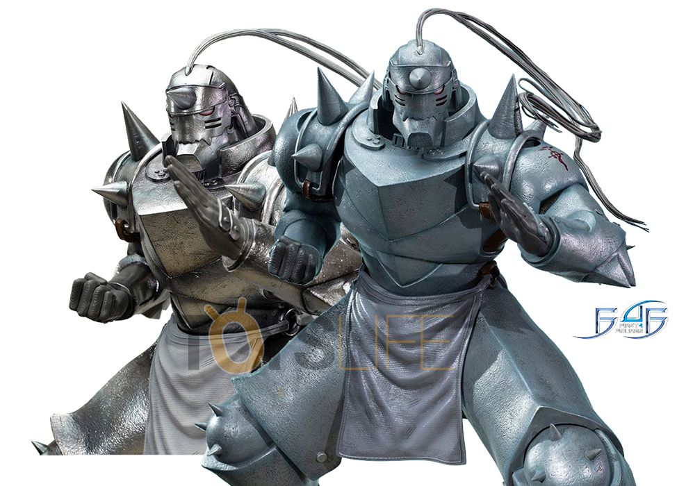 first4figures-full-metal-alchemist-alphonse-elric-gray-and-silver-variant-statue-toyslife