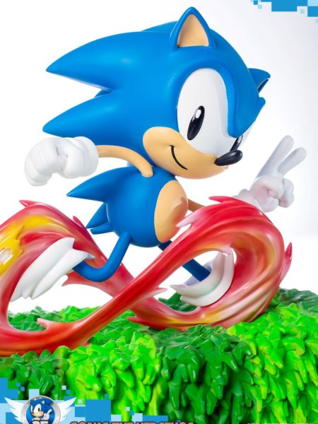 first4figures-sonic-the-hedgehog-sonic-25th-anniversary-statue-toyslife-icon